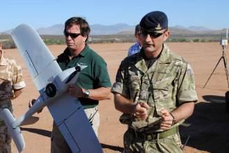 Desert Hawk III Empire Challenge `11