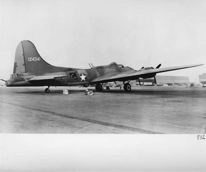 Brilliant Mistakes: The YB-40