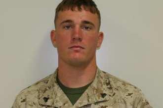 Cpl. Dakota Meyer, USMC Medal of Honor