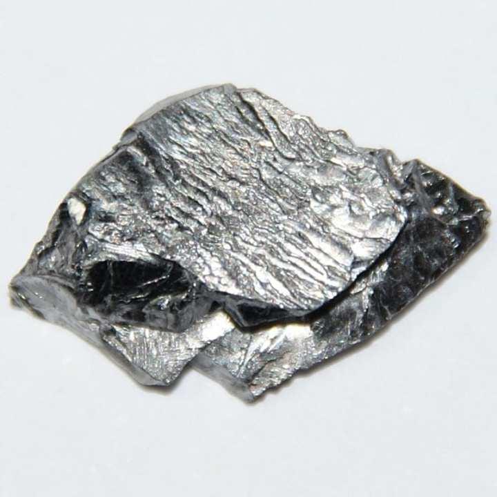 Refined Tantalum.