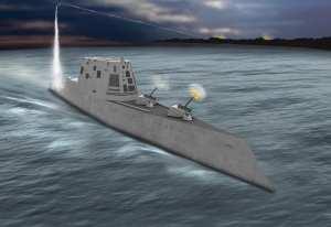 USS_Zumwalt (DDG 1000)