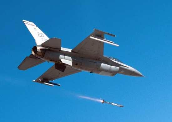 AIM-9X Sidewinder