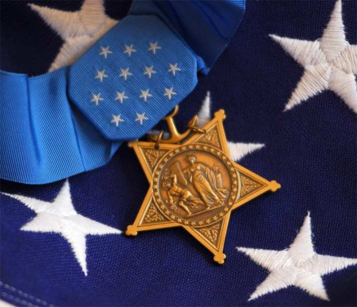 Navy Medal of Honor
