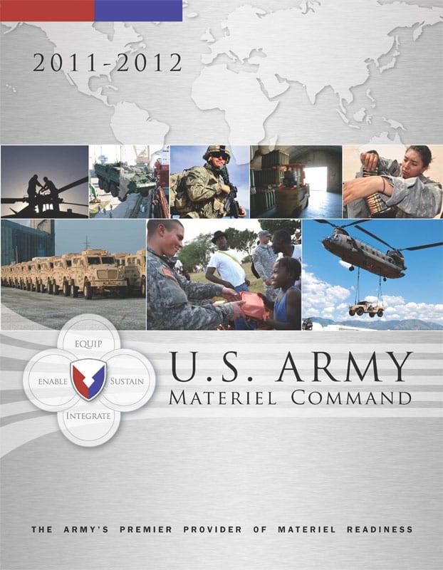 AMC Cover 2011