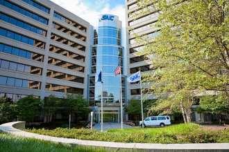 SAIC's McLean Towers Headquarters