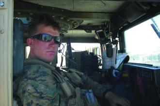 Sgt. Dakota Meyer