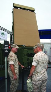 Ground/Air Task Oriented Radar (G/ATOR)