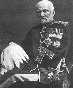 Gen. Sir Samuel Browne