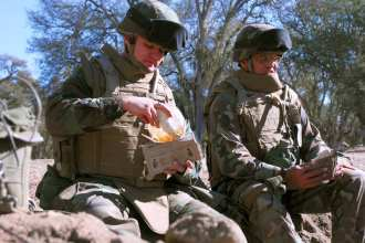 Meals, Ready-to-Eat (MREs)