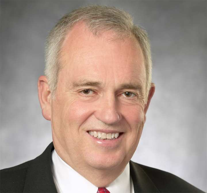Vice Adm. Harold Koenig, M.D. (USN-Ret)