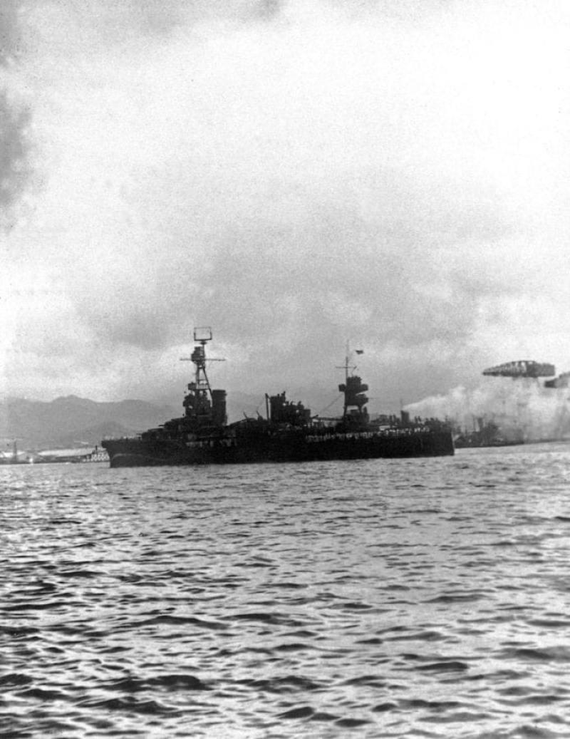 USS Northampton