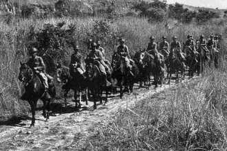 26th Cavalry Regiment