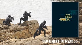 Navy SEALs 50 - Commemorating the 50th Anniversary of the Establishment of the U.S. Navy SEALs