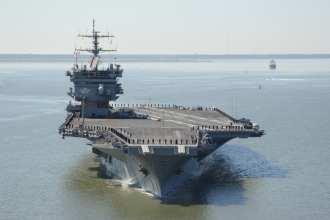 Enterprise final deployment