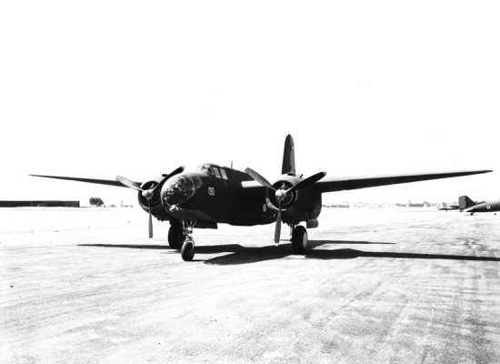 F-3 'foto' plane
