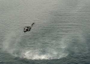 MH-53 Countermeasures