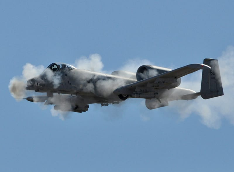 The A 10 Is At War On Its 40th Anniversary Defense Media