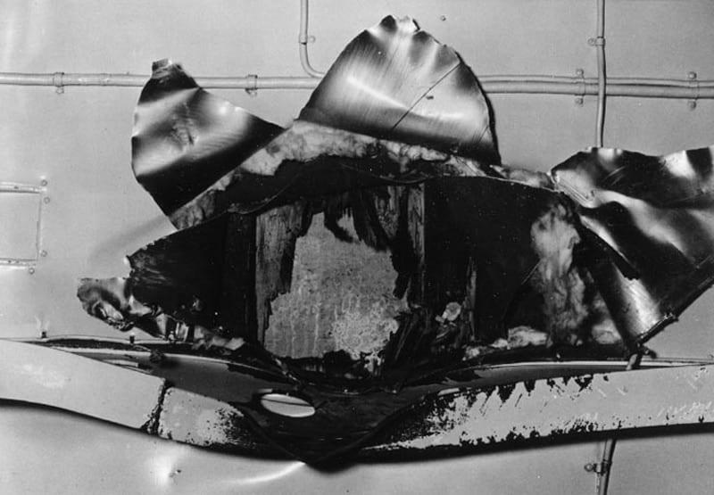 Resultado de imagen de USS YORKTOWN CORAL