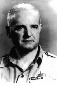 Maj. Gen. William J. Donovan