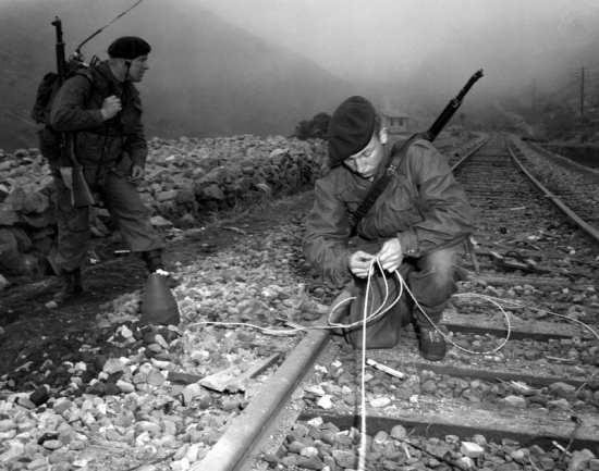 41 Commando During Korean War