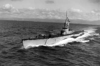 USS Perch (LPSS-313)