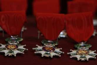 Legion of Honor