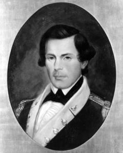 Maj. Samuel Nicholas