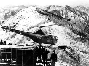 Sikorsky H-5G