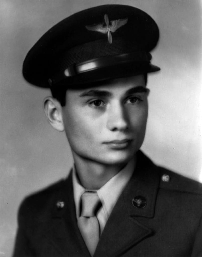 Sgt. Anthony J. Marchione