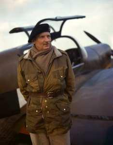 Montgomery late-war