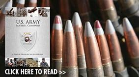 U.S. Army Materiel Command: 2012 Edition