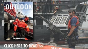 Coast Guard Outlook - Summer: 2012 Edition