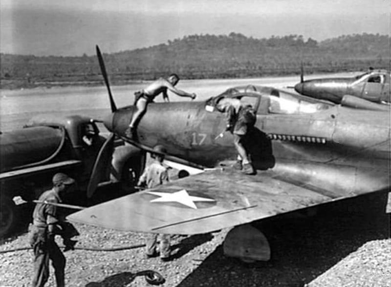 Αποτέλεσμα εικόνας για russian divers found an american plane p-39