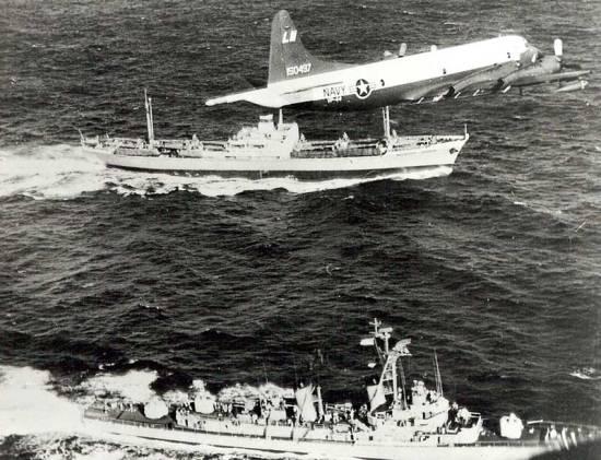 P-3A Orion