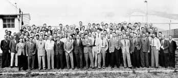 Von Braun Rocket Team