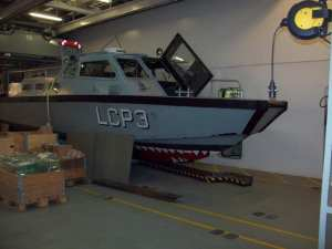 LCP flex deck