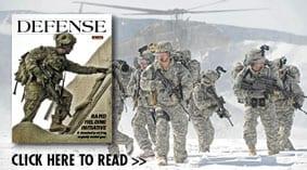 Defense - Fall: 2012 Edition