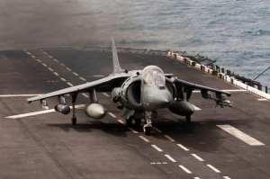 V-8B Harrier II