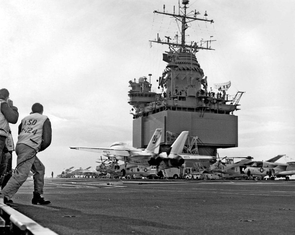 FANB - Noticias Y Generalidades - Página 37 USS-Enterprise-1978