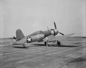 F4U-1 1943
