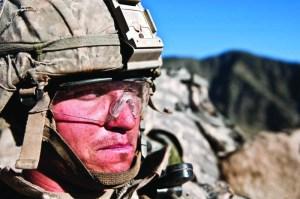 Bastogne Overwatch: No Slack for insurgents