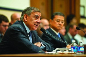 Panetta Shinseki Joint Committee on Armed Services Veterans Affairs