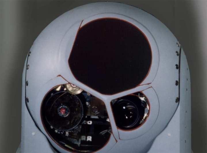Sensor ball