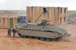 Army GCV Namer 2