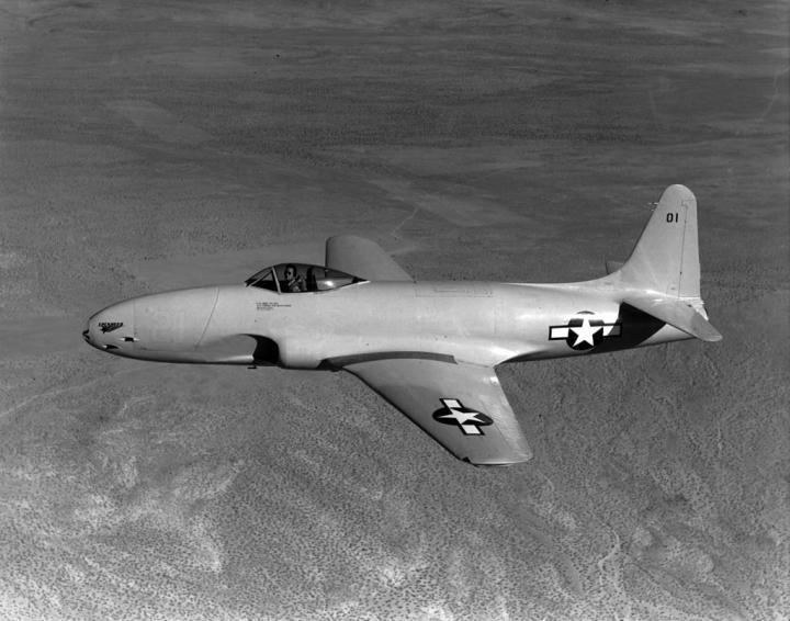 P-80 Shooting-Star
