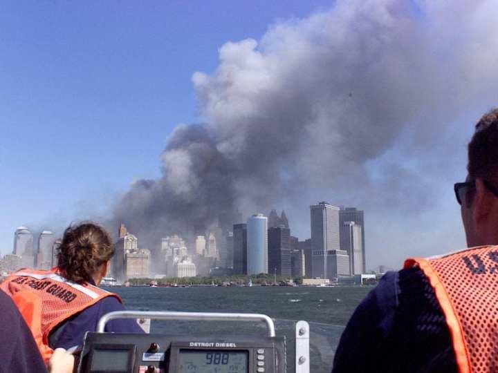 World Trade Center terrorist attacks