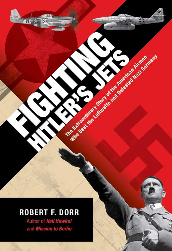 Fighting Hitler's Jets