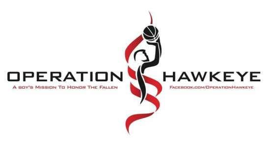 Operation Hawkeye logo