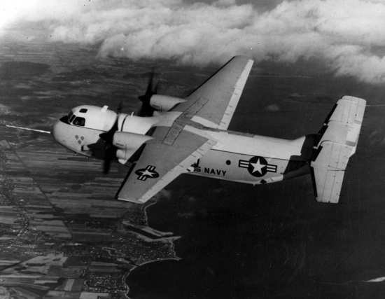 C-2 Greyhound
