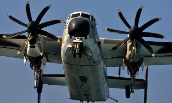C-2A VRC-40